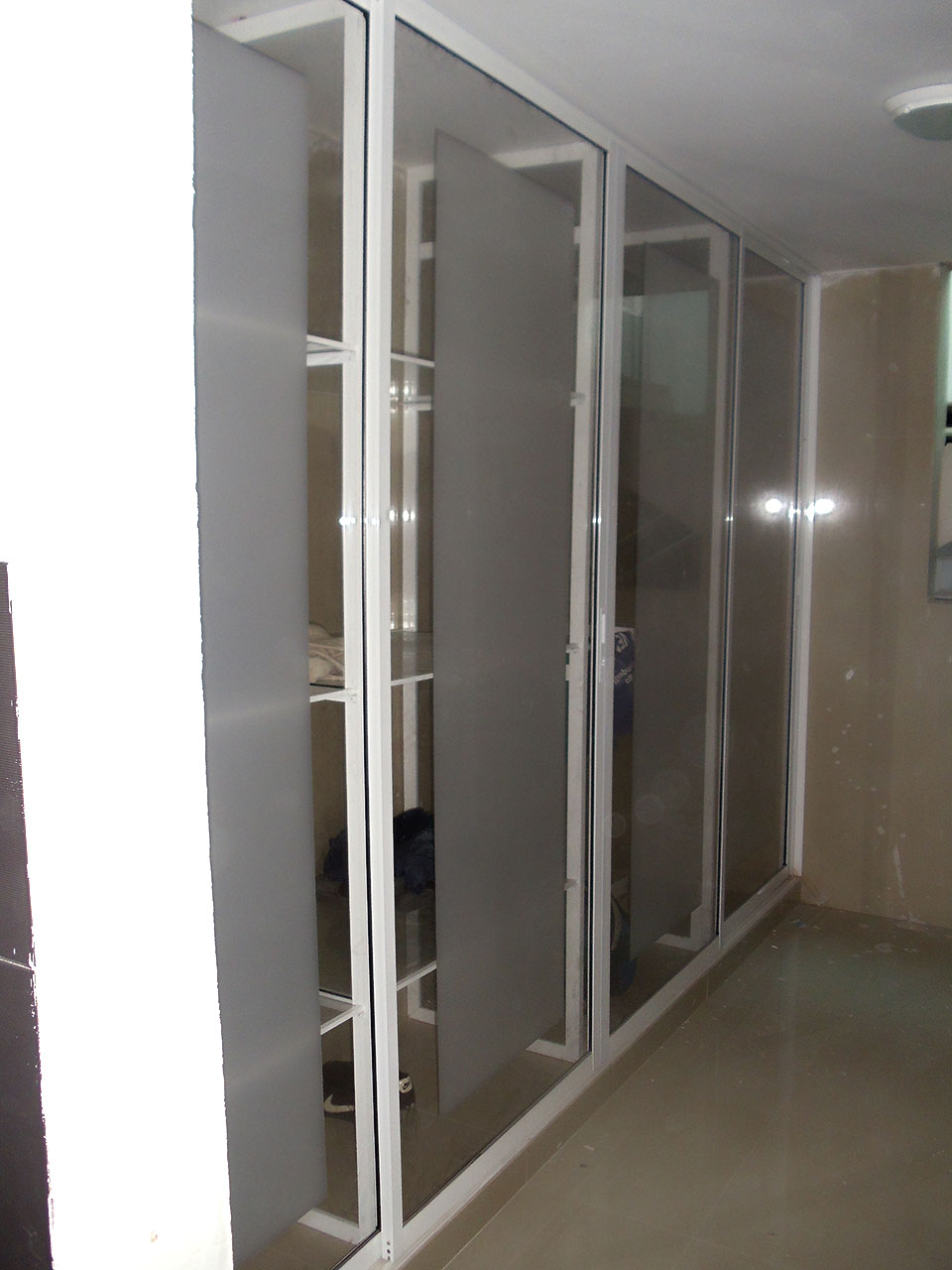 Cl sets ferba decoraciones soluciones integrales en aluminio marqueter a hierro acero - Aluminio espejo ...