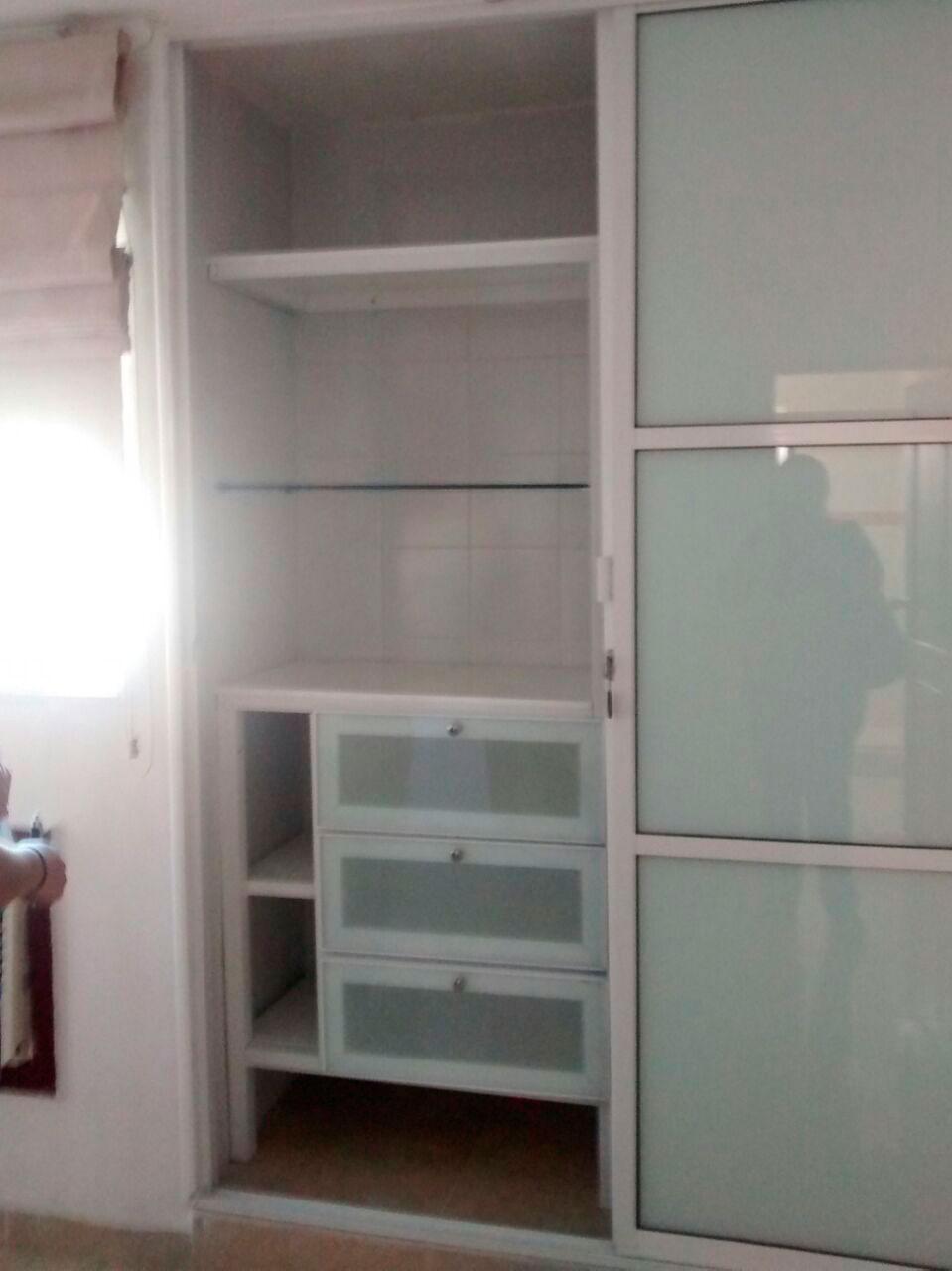 Cl sets ferba decoraciones soluciones integrales en for Decoracion closet en madera
