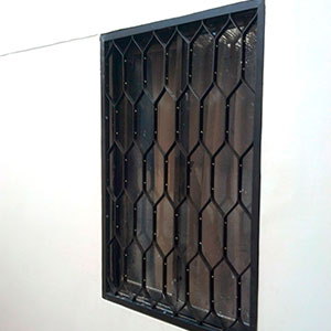 FERBA Decoraciones - Aluminio - Rejas Protectoras