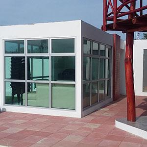 FERBA Decoraciones - Aluminio - Ventanas, Puertas-Ventanas y Cuerpos Fijos