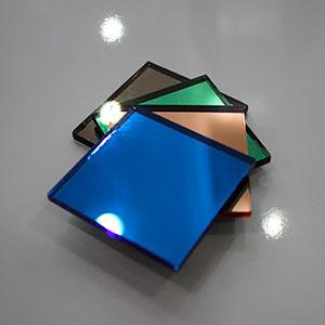 FERBA Decoraciones - Vidrios de Colores