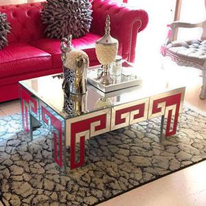 FERBA Decoraciones - Diseño de Interiores - Accesorios Decorativos