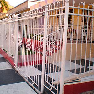 FERBA Decoraciones - Hierro - Cerramientos Perimetrales