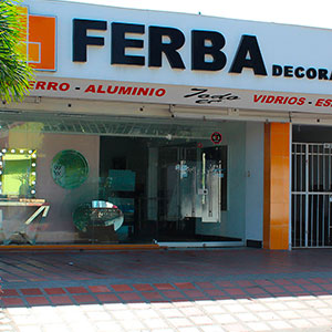 FERBA Decoraciones