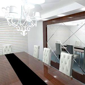 FERBA Decoraciones - Diseño de Interiores - Asesoría en Diseño